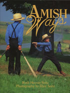 Amish Ways cover